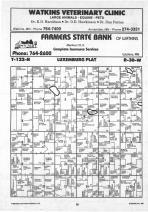 Map Image 062, Stearns County 1988