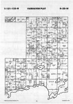 Map Image 067, Stearns County 1988
