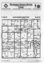 Map Image 072, Stearns County 1988