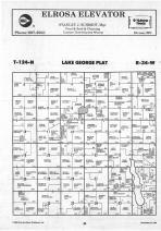 Map Image 074, Stearns County 1988