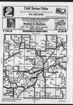 Map Image 003, Stearns County 1989