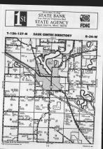 Map Image 019, Stearns County 1989