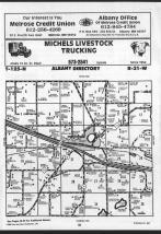 Map Image 031, Stearns County 1989