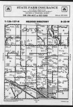 Map Image 042, Stearns County 1989