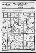 Map Image 078, Stearns County 1989