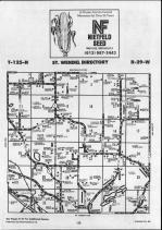 Map Image 005, Stearns County 1990