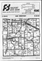 Map Image 030, Stearns County 1990