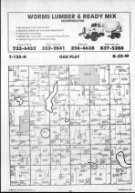 Map Image 032, Stearns County 1990