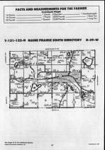 Map Image 050, Stearns County 1990