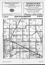 Map Image 055, Stearns County 1990