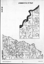 Map Image 060, Stearns County 1990