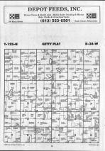 Map Image 069, Stearns County 1990