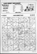 Map Image 072, Stearns County 1990