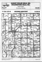 Map Image 079, Stearns County 1990