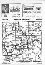 Map Image 003, Stearns County 1991