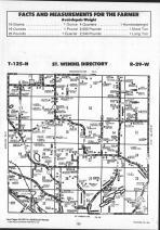 Map Image 005, Stearns County 1991