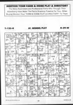 Map Image 006, Stearns County 1991