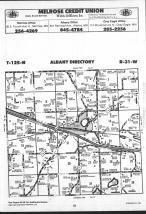 Map Image 027, Stearns County 1991