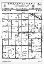 Map Image 031, Stearns County 1991