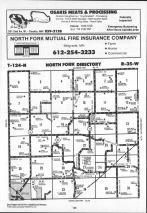 Map Image 034, Stearns County 1991
