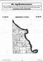 Map Image 037, Stearns County 1991