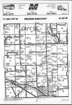 Map Image 046, Stearns County 1991