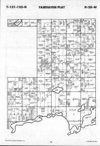 Map Image 061, Stearns County 1991