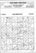 Map Image 072, Stearns County 1991
