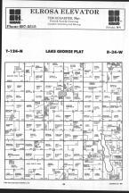 Map Image 076, Stearns County 1991