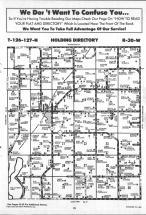 Map Image 079, Stearns County 1991