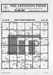 West Bank T120N-R41W, Swift County 1985 Published by Farm and Home Publishers, LTD