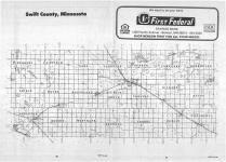 Index Map, Swift County 1987