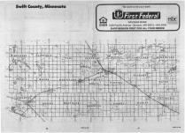 Index Map, Swift County 1988
