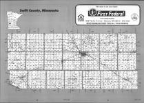 Index Map, Swift County 1991