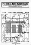 Map Image 011, Todd County 1985