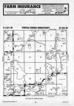 Map Image 011, Todd County 1987