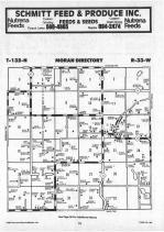 Map Image 024, Todd County 1987