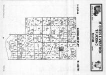 Map Image 027, Todd County 1987