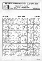 Map Image 042, Todd County 1987