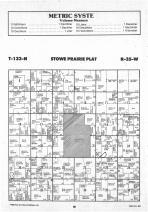 Map Image 013, Todd County 1988