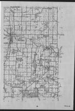 Index Map 1, Todd County 1989