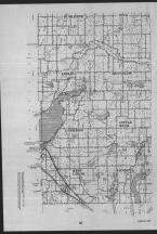 Index Map 2, Todd County 1989