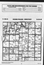 Map Image 015, Todd County 1989
