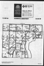 Map Image 040, Todd County 1989