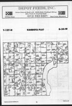 Map Image 042, Todd County 1989