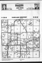 Map Image 049, Todd County 1989