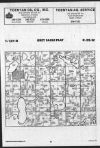 Map Image 054, Todd County 1989