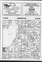 Map Image 055, Todd County 1989