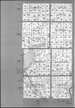 Index Map - Southwest, Todd County 1990