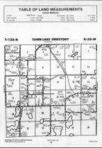 Map Image 045, Todd County 1990